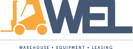 Warehouse Equipment Leasing (WEL)